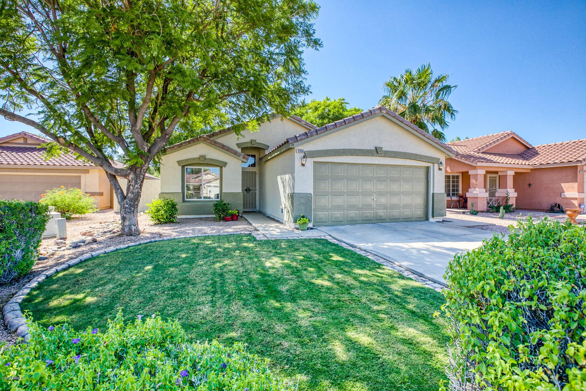 2335 E BROWNING  -0